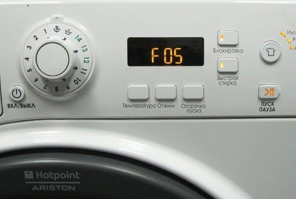 Стиральная машина не греет воду — катастрофа или дело поправимое? - 2