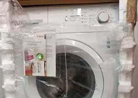 Купили новую стиральную машину? Не знаете где утилизировать бу стиральную машину? - 3