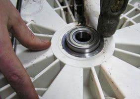 Ремонт стиральных машин Миле / Miele - 2