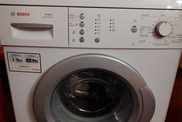 Не знаете куда деть старую стиральную машину? Звоните нам и мы вывезем вашу бу стиралку за деньги - 1